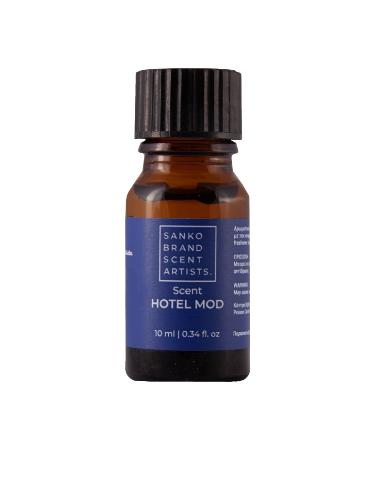HOTEL MOD Scent Ατμοσφαιρικό άρωμα χώρου για το Nebulizer 10 ml
