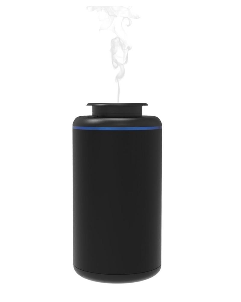 The Nebulizer Sanko Blu Wellness – Συσκευή αρωματισμού χώρου με τρία αρώματα Scent ευεξίας: Marvelous, Chai, Cotton Lux (χρώμα μπλε)