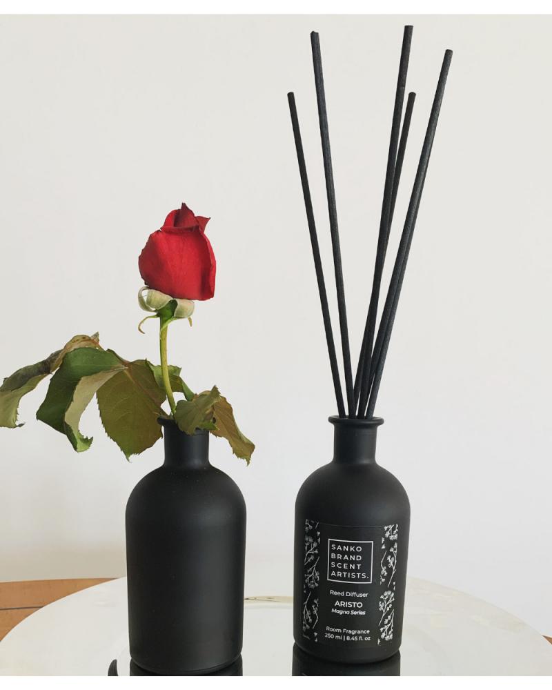 ARISTO Magna Series Reed Diffuser αρωματικό χώρου 250 ml