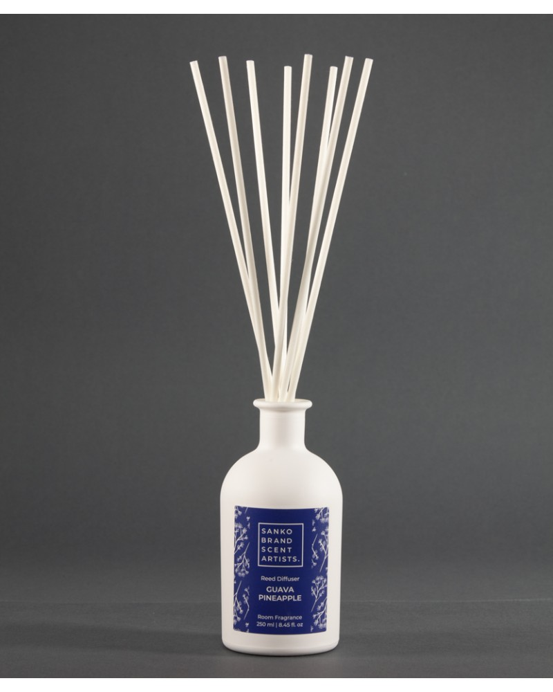 GUAVA PINEAPPLE Reed Diffuser 250 ml