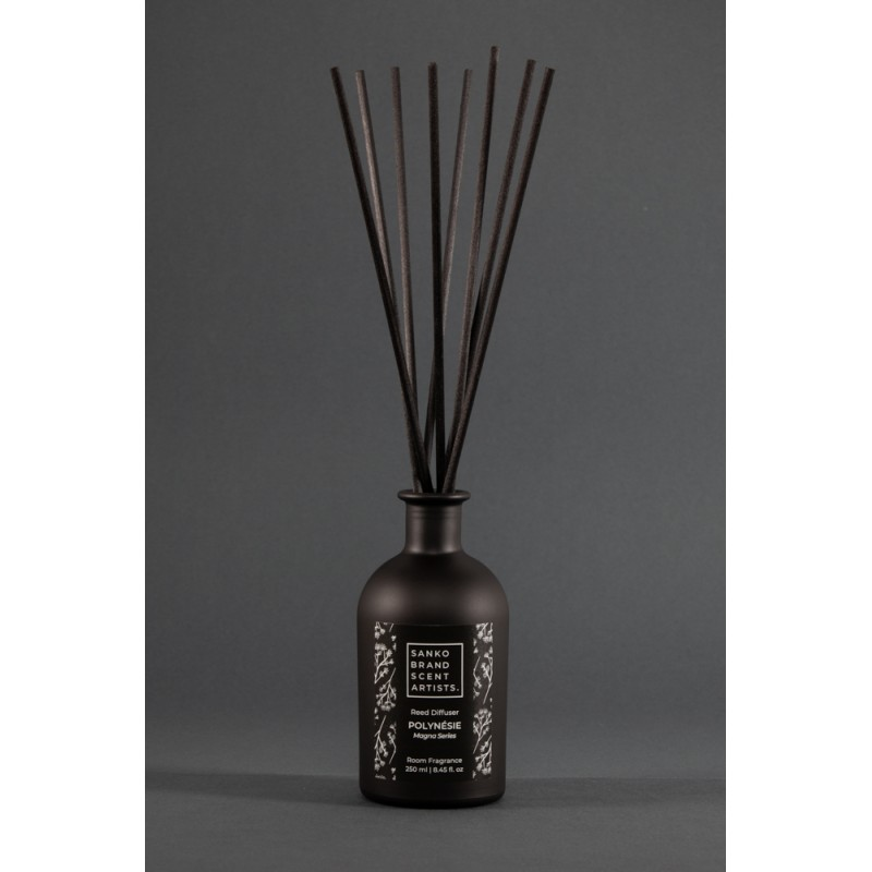 POLYNÉSIE Magna Series Reed Diffuser αρωματικό χώρου 250 ml